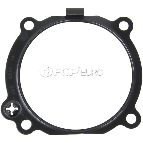 Mercedes Fuel Injection Throttle Body Mounting Gasket - Genuine Mercedes 2731410680