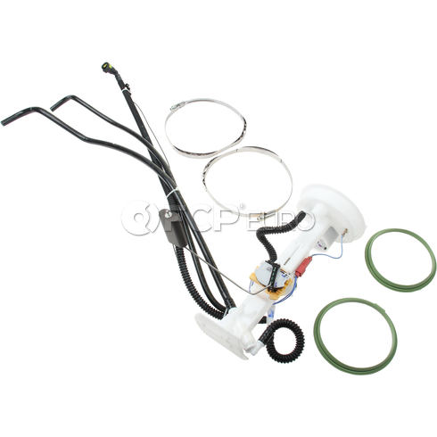 BMW Fuel Pump and Sender Assembly - Genuine BMW 16117195469