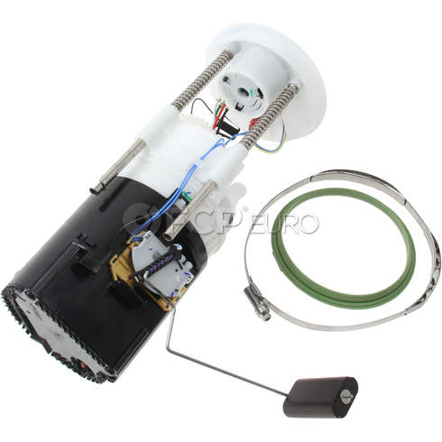 BMW Fuel Pump and Sender Assembly - Genuine BMW 16117212585