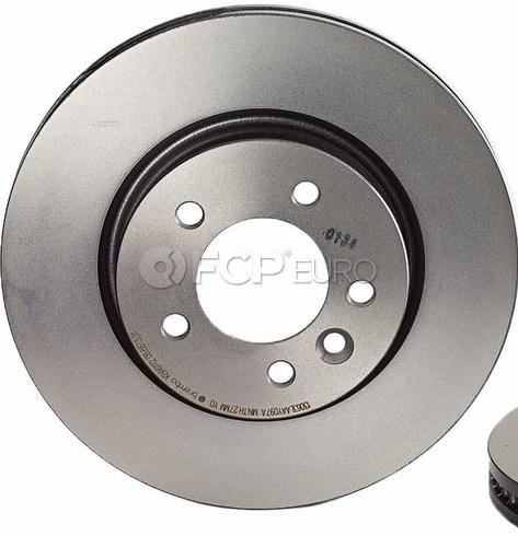 Land Rover Brake Disc (LR3) - Brembo SDB000603