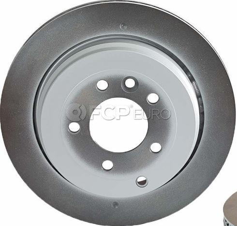 Land Rover Brake Disc (LR3) - Brembo SDB000636