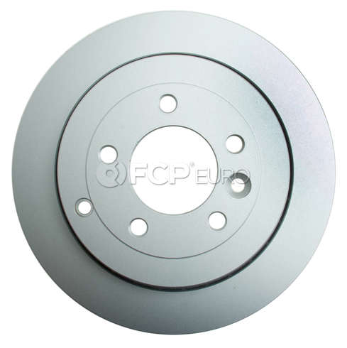 Land Rover Brake Disc (LR3) - Meyle 40429017