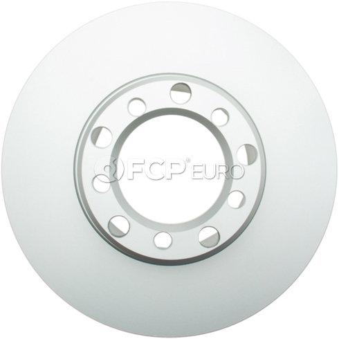 Mercedes Brake Disc (240D) - Meyle 1154211312