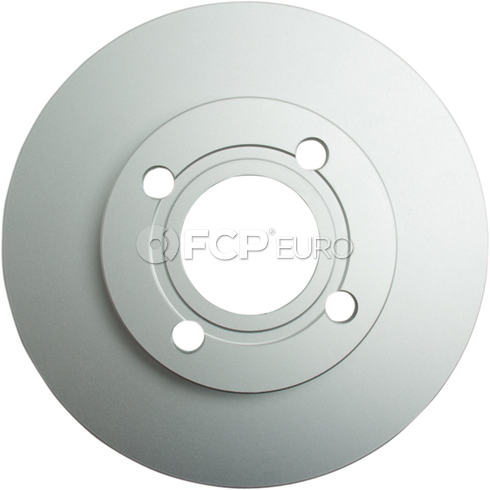Audi Brake Disc - Meyle 40454006