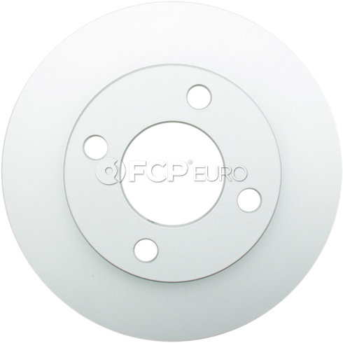 Audi VW Brake Disc - Meyle 8A0615601