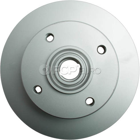 VW Brake Disc Meyle - 40454021