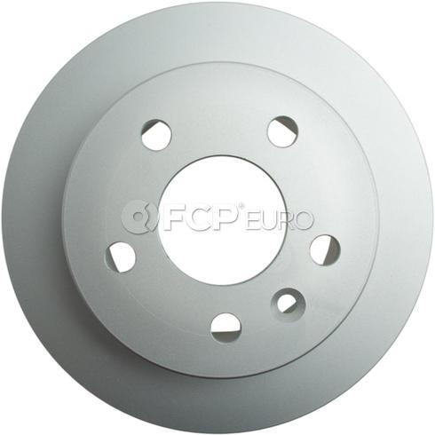 VW Brake Disc - Meyle 40454152