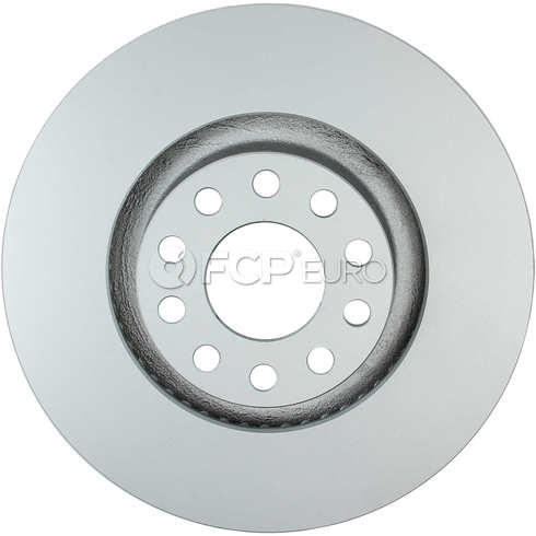 Audi VW Brake Disc - Meyle 4D0615301J
