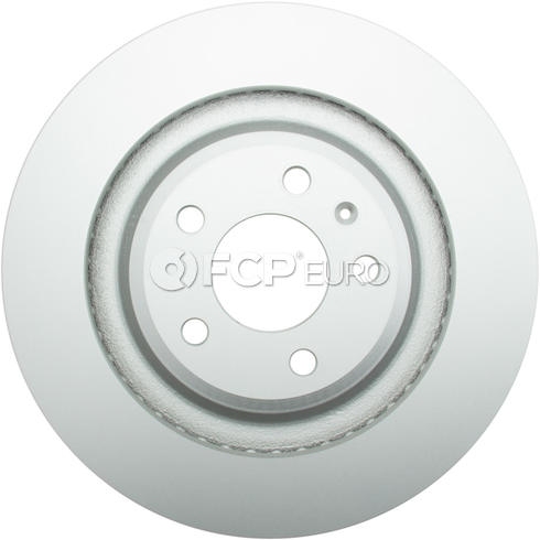 Audi VW Brake Disc - Meyle 4H0615601H