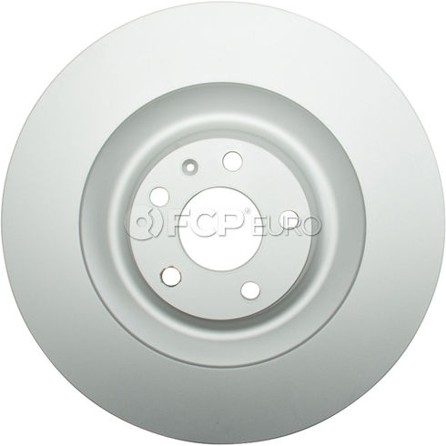 Audi Brake Disc - Meyle 4F0615301J