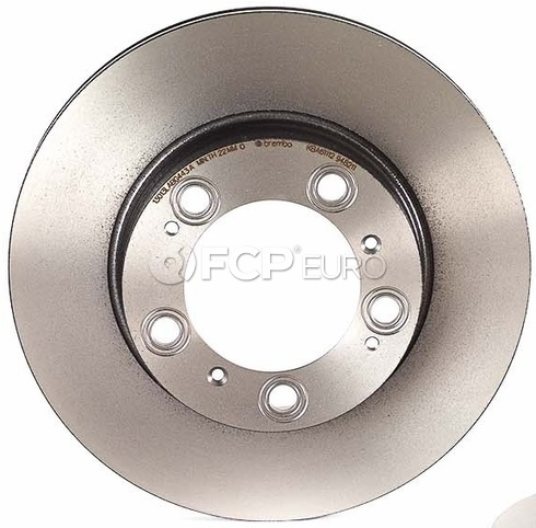 Porsche Brake Disc (Boxster) - Brembo 98635140105