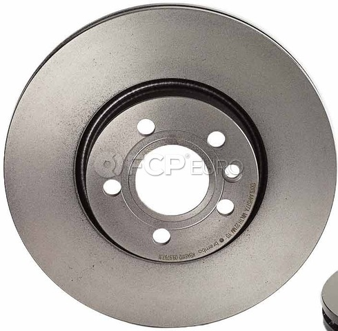 VW Brake Disc (EuroVan) - Brembo 7M3615301