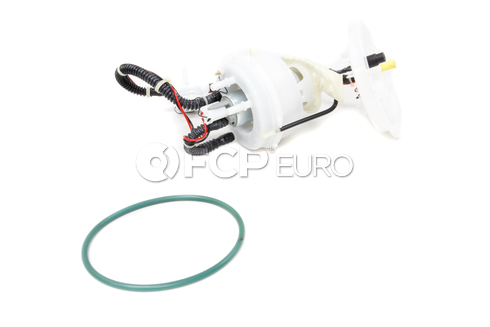 BMW Fuel Pump - Genuine BMW 16117260640