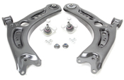 VW Audi Control Arm Kit - Lemforder KIT-523210