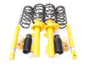 VW Strut and Shock Assembly Kit - Koni Sport / Eibach KIT-523548
