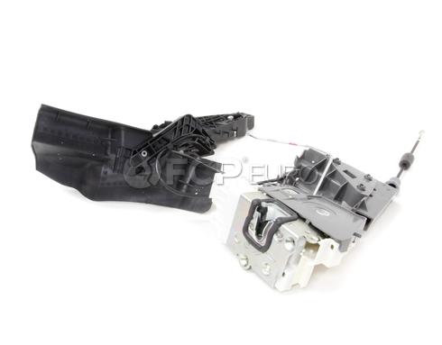 Mercedes Door Lock Actuator Motor Front Left (R350 R500 R63 AMG R320) - Genuine Mercedes 2517200335