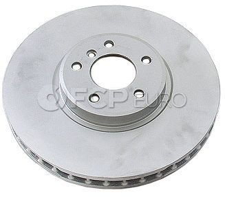 BMW Brake Disc - Genuine BMW 34116756847