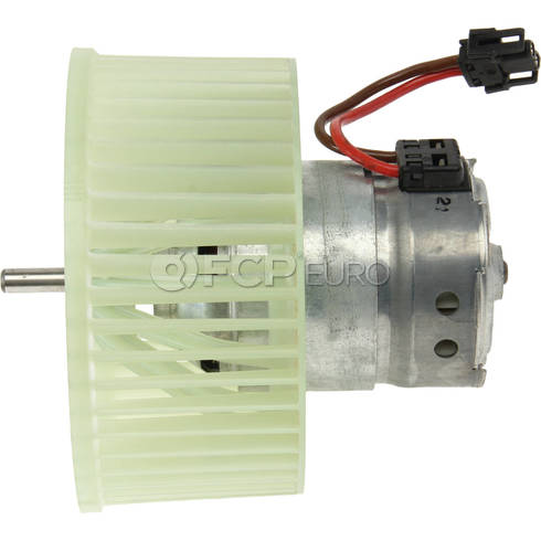 BMW HVAC Blower Motor - Genuine BMW 64106907741