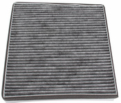 Volvo Cabin Air Filter 1.5 Inch - Corteco 30630754