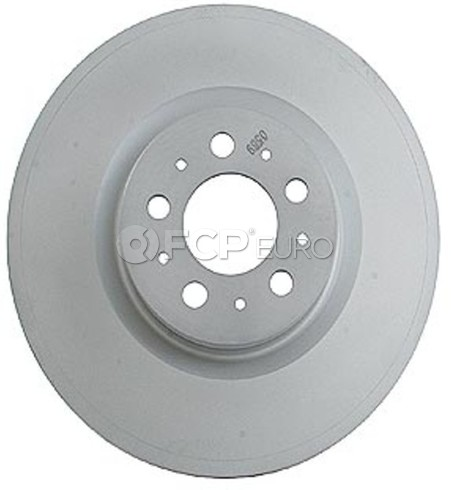 Volvo Brake Disc - Genuine Volvo 30645222
