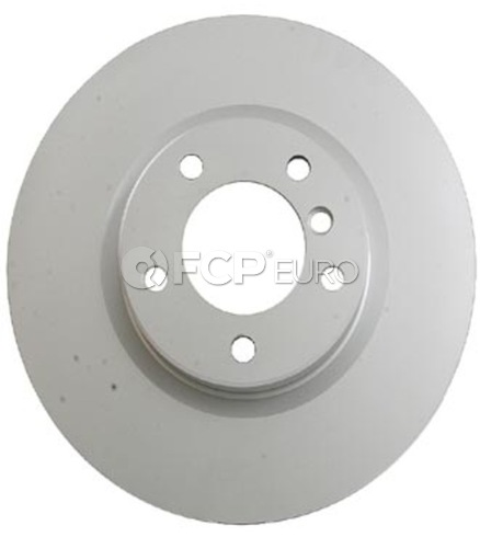 BMW Brake Disc - Meyle 40406008