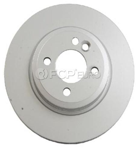 MINI Brake Disc - Meyle 40406016