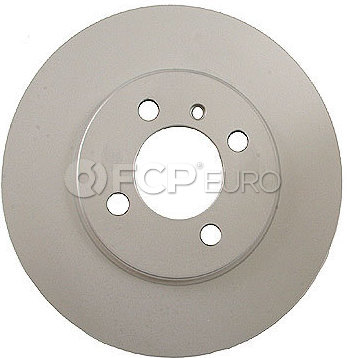 BMW Brake Disc - Meyle 40406121