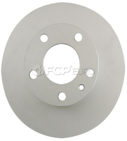 BMW Brake Disc - Meyle 40406122