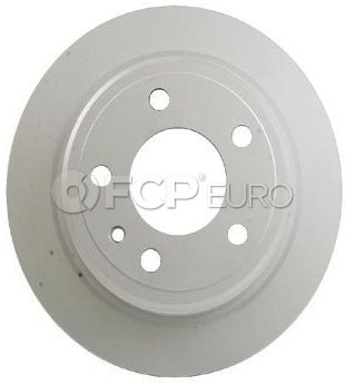 BMW Brake Disc - Meyle 34211162968