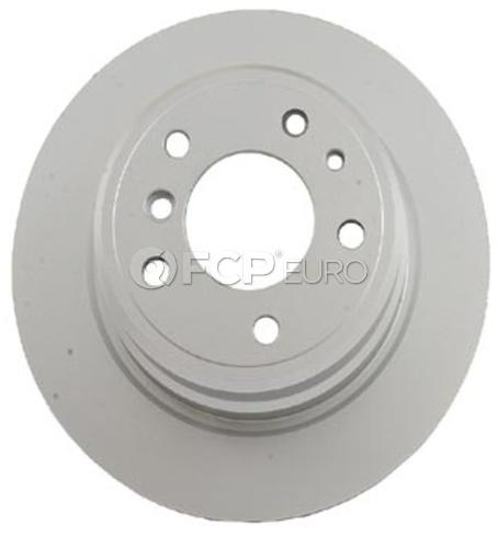 BMW Brake Disc - Meyle 40406154