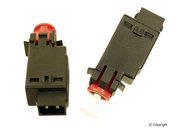 BMW Brake Light Switch 2-Pin - Hella 61318360420