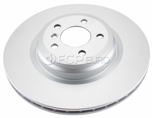 BMW Brake Disc - Meyle 40406219