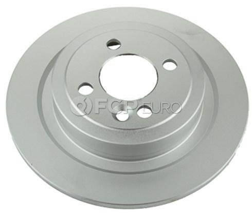 MINI Brake Disc - Meyle 34216784389