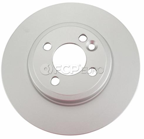 MINI Cooper Brake Disc - Meyle 40406229