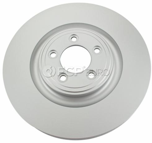 Jaguar Brake Disc - Meyle 40426025