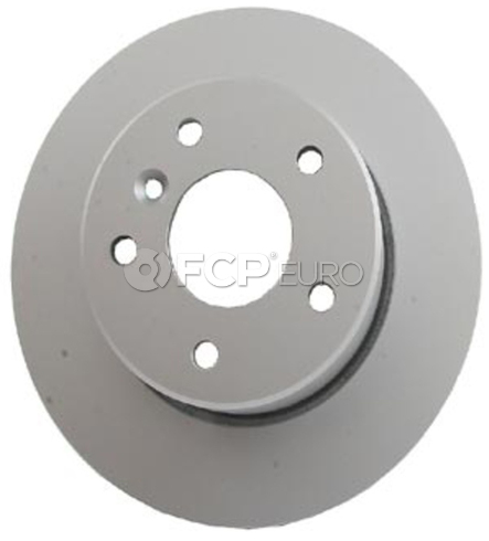 Land Rover Brake Disc (Discovery) - Meyle 40429004