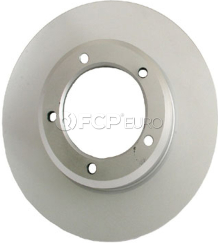 Land Rover Brake Disc (Defender 110 Discovery Range Rover) - Meyle 40429010