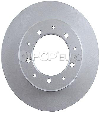 Land Rover Brake Disc (Range Rover Defender 90 Discovery) - Meyle 40429014