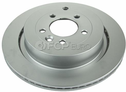 Land Rover Brake Disc (Range Rover Sport LR3 LR4) - Meyle 40429016