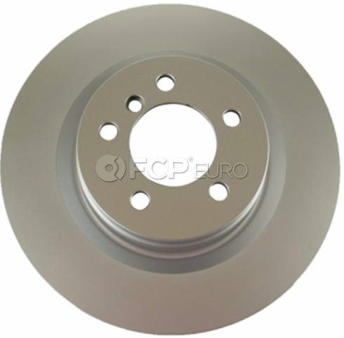 Land Rover Brake Disc (Range Rover) - Meyle 40429018