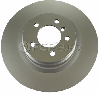 Land Rover Brake Disc (Range Rover) - Meyle 40429019