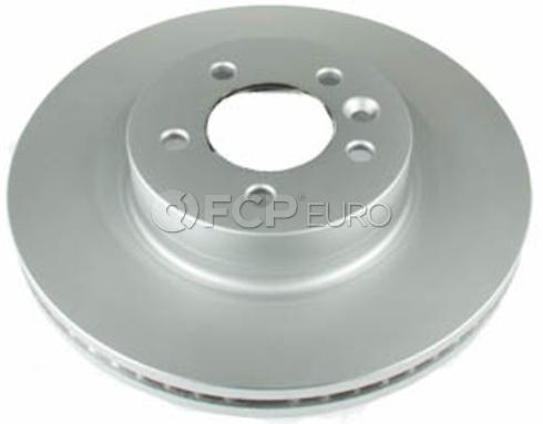 Land Rover Brake Disc (Range Rover Sport LR3) - Meyle 40429022