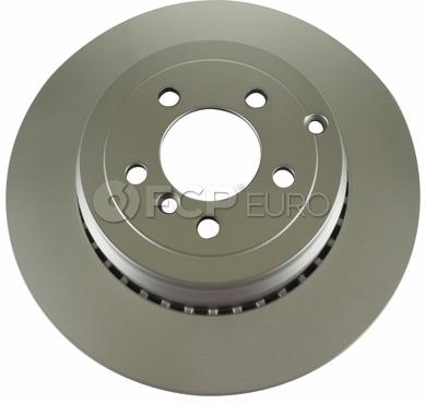 Land Rover Brake Disc (Range Rover) - Meyle 40429029