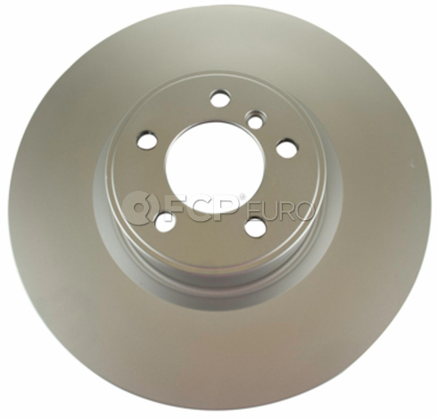 Land Rover Brake Disc (Range Rover) - Meyle 40429035