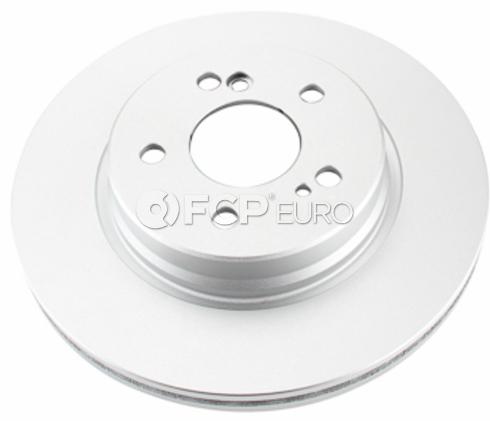 Mercedes Brake Disc (SL) - Meyle 1294230312