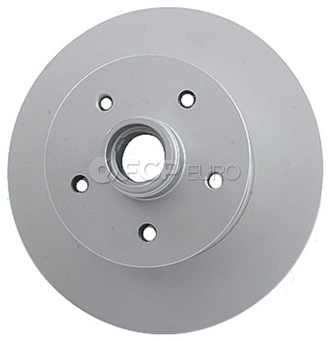 VW Brake Disc - Meyle 40454002