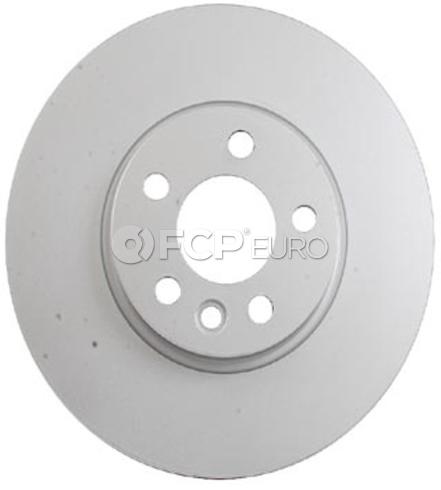 VW Brake Disc (EuroVan) - Meyle 40454036
