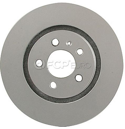 VW Brake Disc (Corrado Jetta Golf Passat) - Meyle 40454100