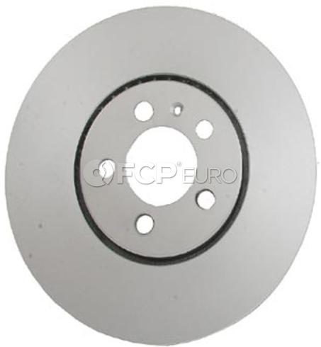 VW Brake Disc (Golf Jetta Passat) - Meyle 40454108