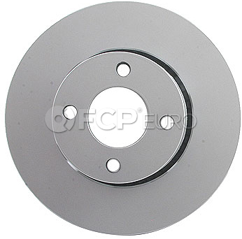 Audi Brake Disc - Meyle 8A0615301C